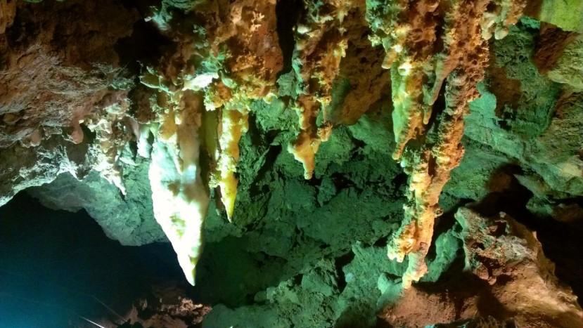 Rushmore Cave, South Dokota