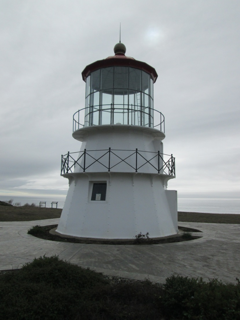 Cape Mendocino Lighthouse, Shelter Cove, CA