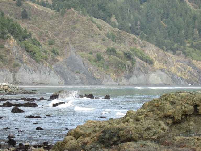 Shelter Cove, CA