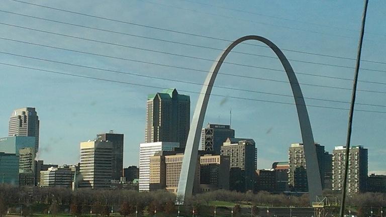 St.Louis, Missouri