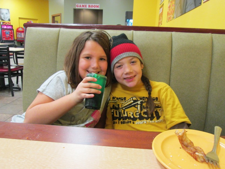 Cici's Pizza, Pigeon Forge, Tennessee