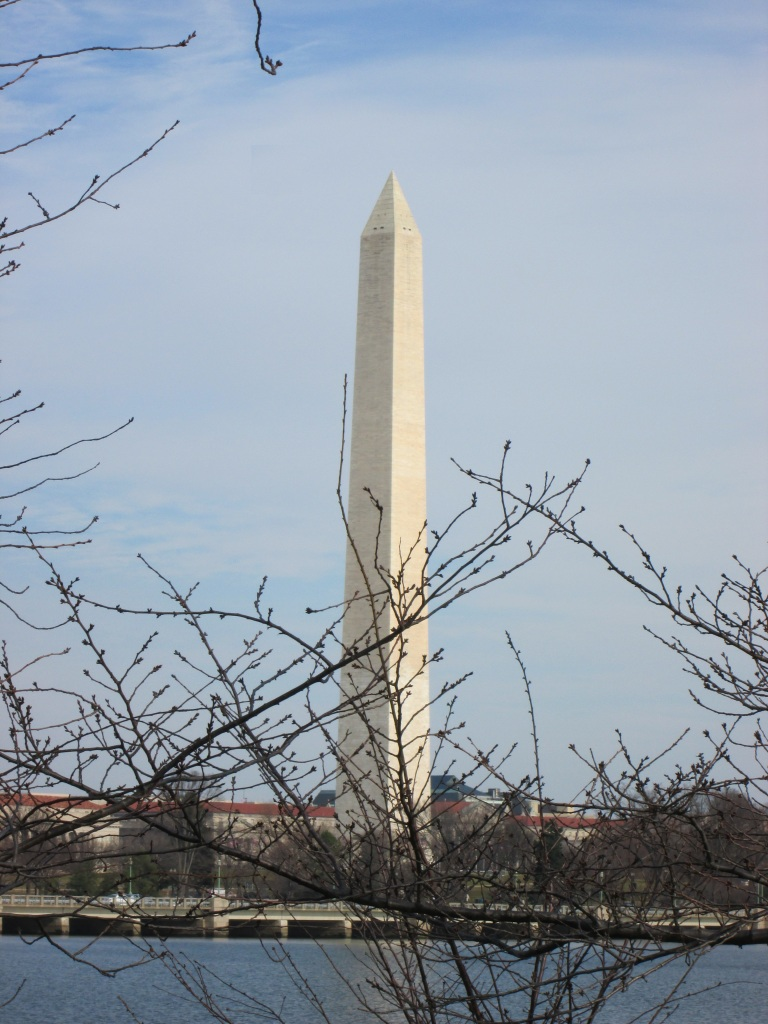 Washington Munument, Washington DC