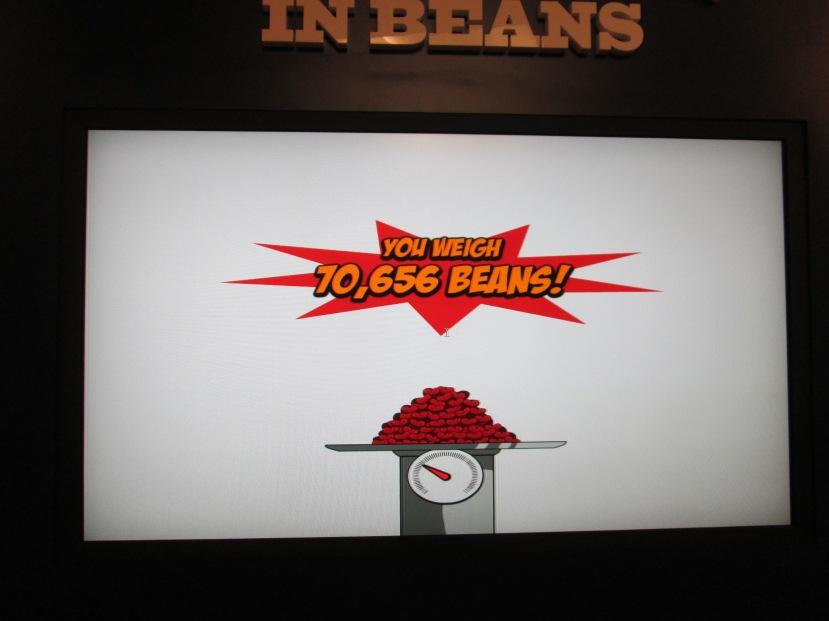 Bush's Bean Tour, Tennessee