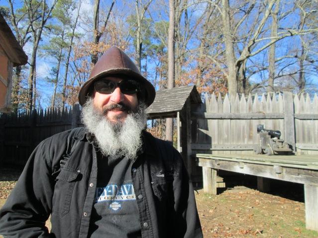 Jamestowne Settlement, Virginia