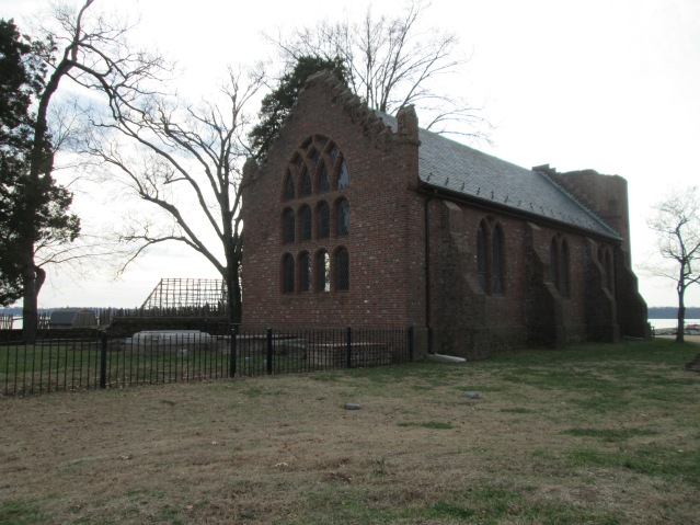 Historic Jamestowne, Virginia