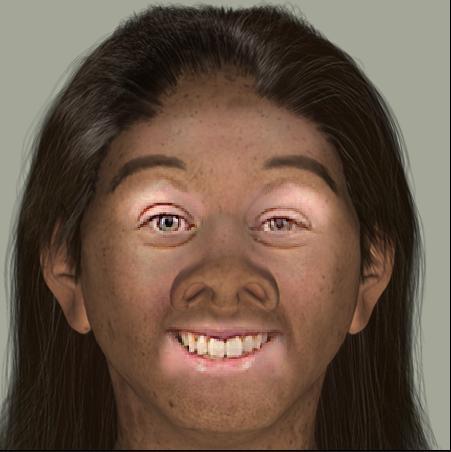 Smithsonian - Caveman Mom