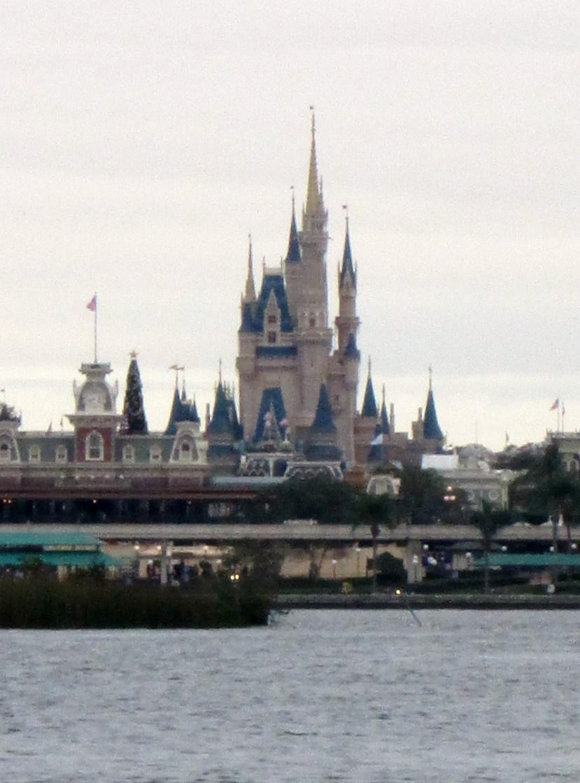 Magic Kingdom Day One, Florida
