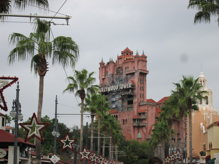 Hollywood Studios Day Three, Florida