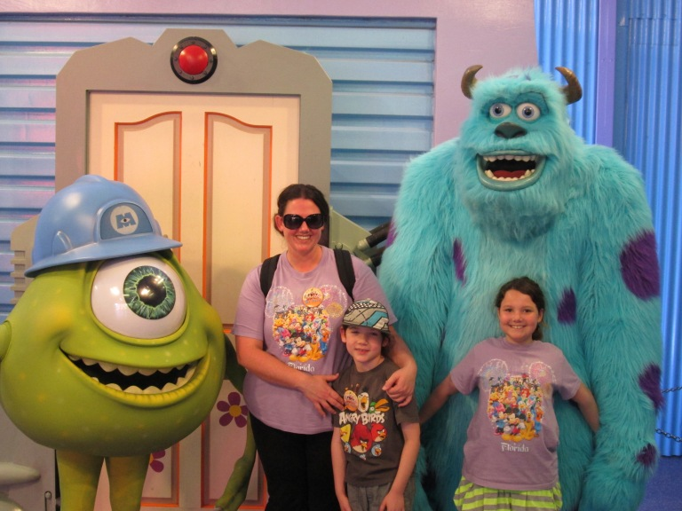 Hollywood Studios Day Eight, Florida