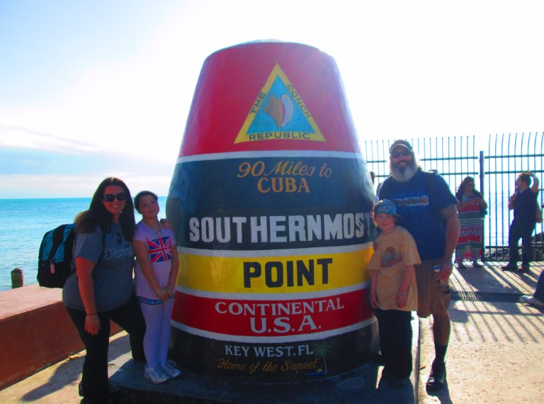 Key West, Florida