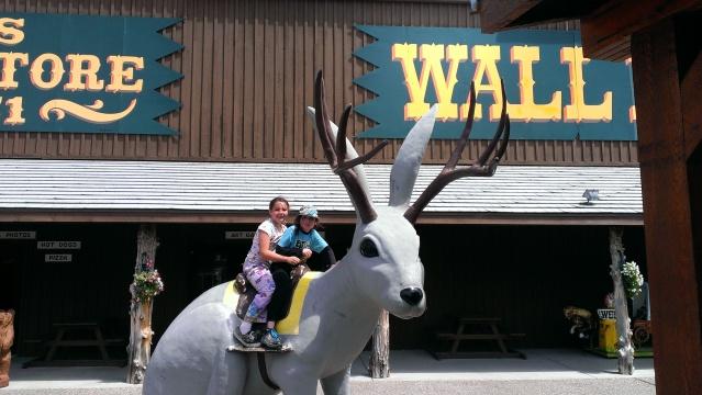 Wall Drugstore, Wall, South Dakota