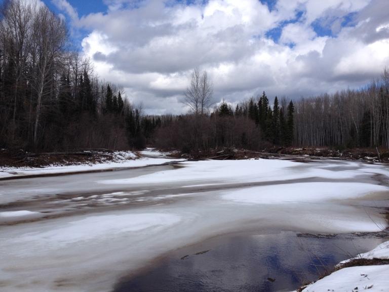 Kledo Creek, British Columbia