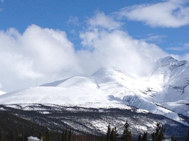 Northern Rockies, British Columbia