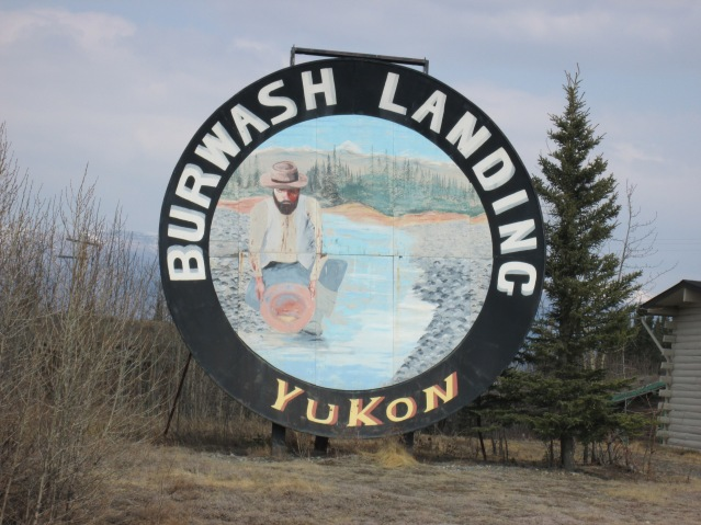 Burwash Landing, Yukon