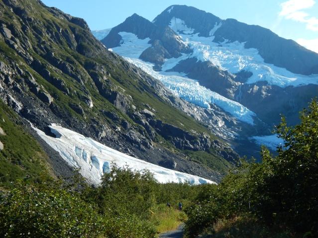 Byron Glacier Trail, AK 8.20 (5)