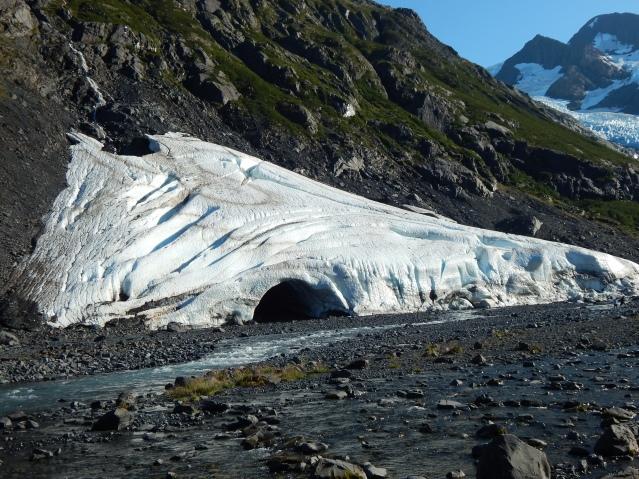Byron Glacier Trail, AK 8.20 (9)