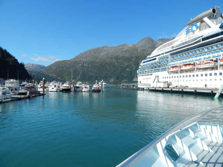 Whittier Cruise, AK 8.20 (7)